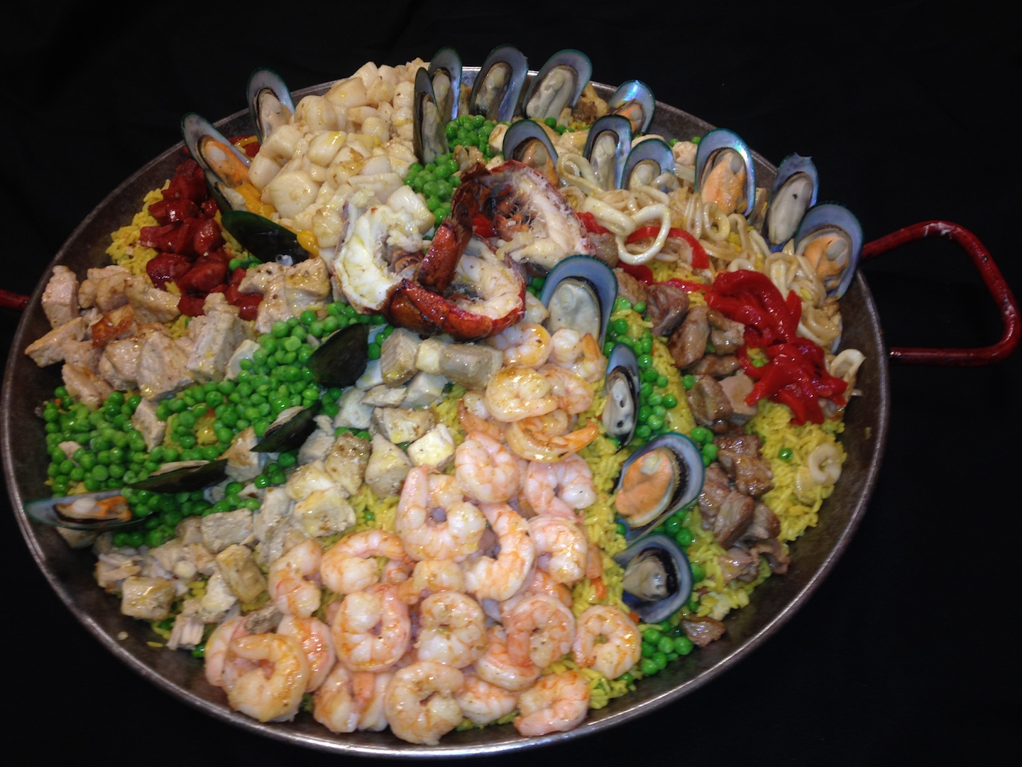Delectables Fine Catering   Full Service, Fine Catering